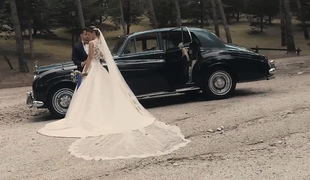"alt=""vídeo de boda a medida"""